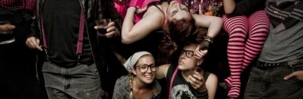 LesbianLoveOctagon